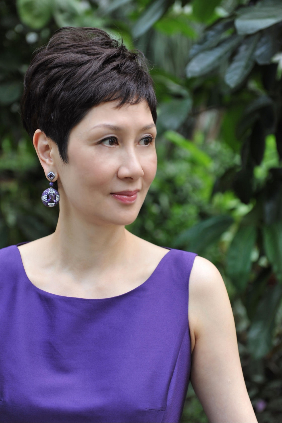 Top 10 Jewelry Designers in Asia Michelle Ong