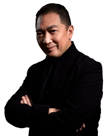 Top 10 Jewelry Designers in Asia - Dennis Chan Qeelin