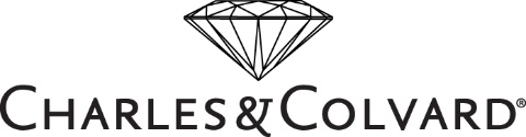 Top 10 Engagement Ring Designers 3 - Charles and Colvard