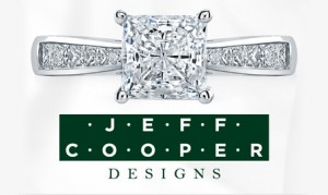 Top 10 Engagement Ring Designers 8 - Jeff Cooper