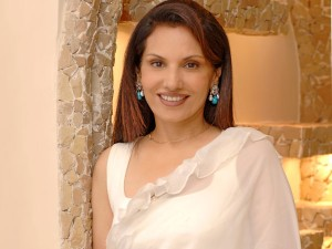 Famous Jewelry Designers 10 - Poonam Soni