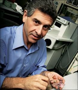 Famous Jewelry Designers 2 - Ricardo Basta