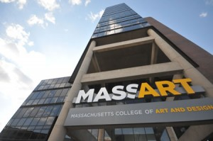 Top 10 Jewelry Design Schools 4 - Massachusetts College of Art and Design