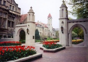 Top 10 Jewelry Design Schools 7 - Indiana University