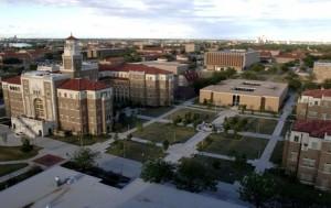 Top 10 Jewelry Design Schools 8 - Texas Tech University