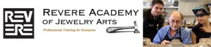 Top 10 Jewelry Design Schools 9 - Revere Academy of Jewelry Arts