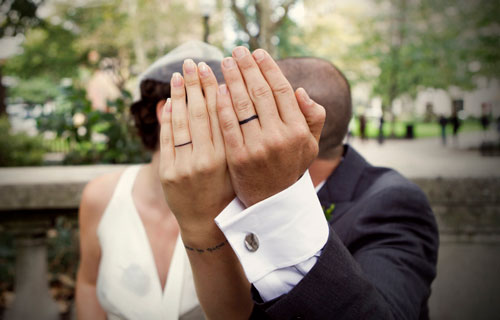 Ring Tattoo – Is it a Jewelry?