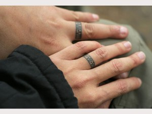 Ring Tattoos 5 - Matching Ring Tattoos