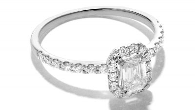 Top 10 Engagement Ring Shopping Trends